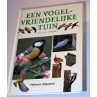 Boek: vogelvriendelijke tuin